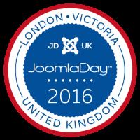 JoomlaDayUk logo