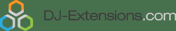 DJ-Extensions logo