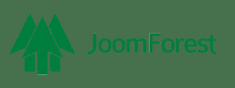 JoomForest logo